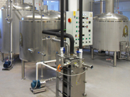 Microbrewery BrewHouse 1000 1