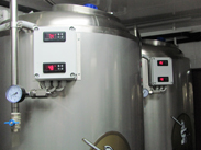 Mini pivovaru 200 l Fermentation unitanks 400 L 001